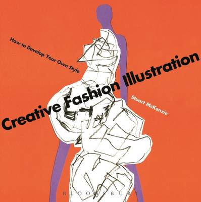 Picture of Creative Fashion Illustration : How to Develop Your Own Style