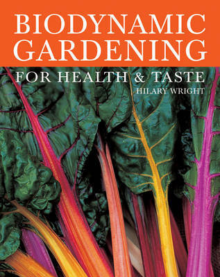Picture of Biodynamic Gardening : For Health and Taste