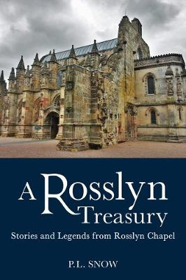 Picture of A Rosslyn Treasury : Stories and Legends from Rosslyn Chapel
