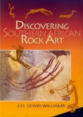 Picture of Discovering Southern African Rock Art