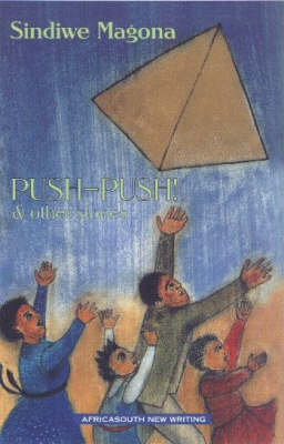 """Picture of """" Push-push"""" and Other Stories"""