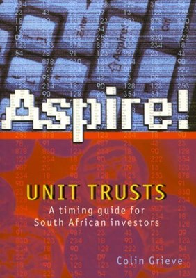 Picture of Aspire! Unit Trusts for South African Investors