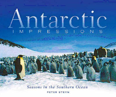 Picture of Antarctic impressions