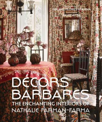 Picture of Decors Barbares : The Enchanting Interiors of Nathalie Farman-Farma
