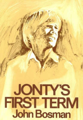 Picture of Jonty's First Term