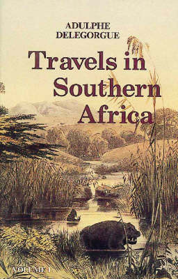 Picture of Adulphe Delegorgue's travels in Southern Africa