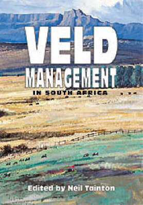 Picture of Veld management in South Africa