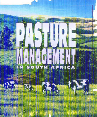 Picture of Pasture management in South Africa