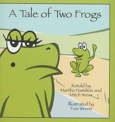 Picture of A Tale of Two Frogs