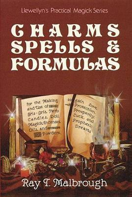 Picture of Charms, Spells and Formulas