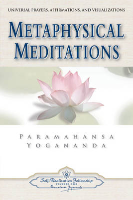 Picture of Metaphysical Meditations : Universal Prayers Affirmations and Visualisations