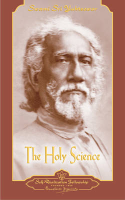 Picture of Holy Science