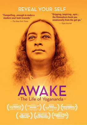 Picture of Awake: The Life of Yogananda DVD