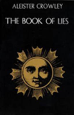 Picture of The Book of Lies