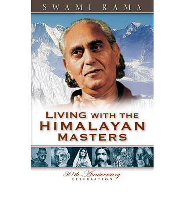 Picture of Living with the Himalayan Masters