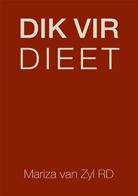 Picture of Dik vir dieet