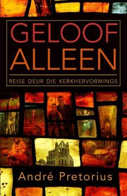 Picture of Geloof alleen