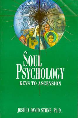 Picture of Soul Psychology : Keys to Ascension