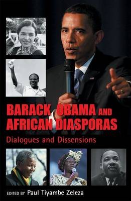 Picture of Barack Obama And African Diasporas : Dialogues and Dissensions