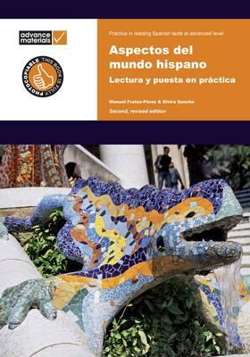 Picture of Aspectos del Mundo Hispano Practice Book : Lectura y Puesta en Practica