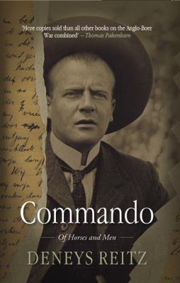 Commando : Of Horses and Men