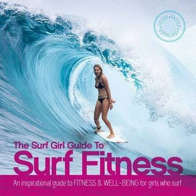 Picture of Surf Girl Fitness Handbook