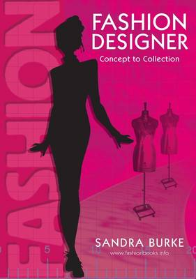 Picture of Fashion Designer: Concept to Collection