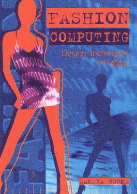 Picture of Fashion Computing: Design Techniques and Cad