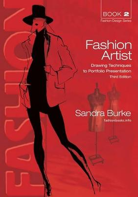 Picture of Fashion Artist