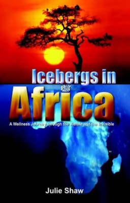 Picture of Icebergs in Africa