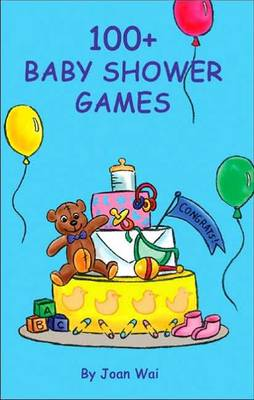 Picture of 100+ Baby Shower Games