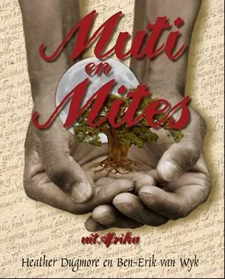 Picture of Muti en mites uit Afrika