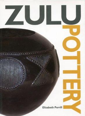 Picture of Zulu pottery