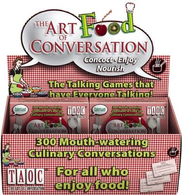 Picture of The Art of Food Conversation