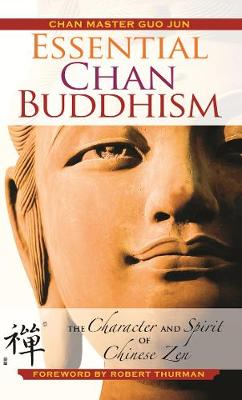 Picture of Essential Chan Buddhism
