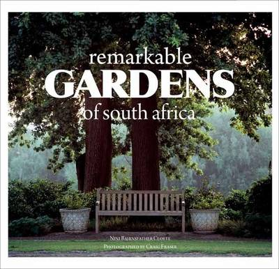 Picture of Remarkable gardens of South Africa
