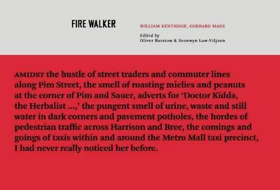 Picture of Fire walker