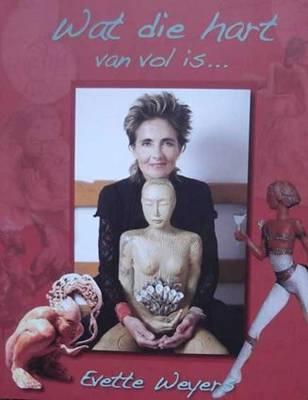 Picture of Wat Die Hart Van Vol is