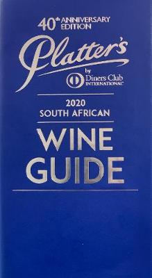 Picture of John Platter's 2020 South African Wine Guide