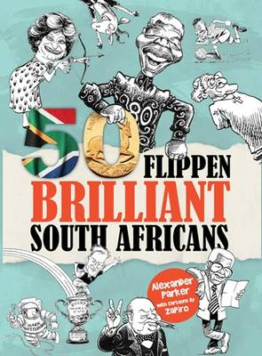 Picture of 50 Flippen Brilliant South Africans