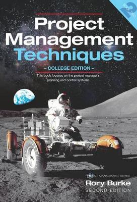 Picture of Project Management Techniques 2nd Ed
