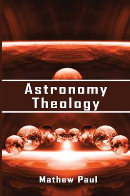 Picture of Astronomy Theology