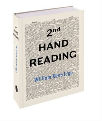 Picture of 2nd Hand Reading