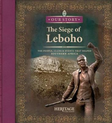 The siege of Leboho