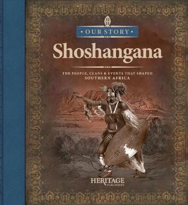 Shoshangana