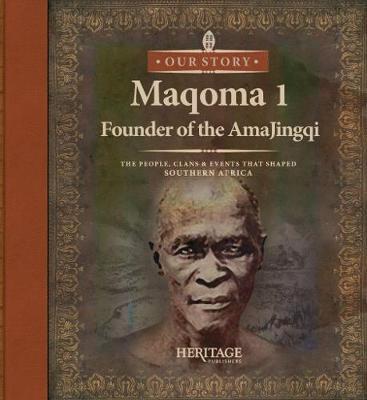 Maqoma: Founder of the AmaJingqi