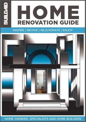 Picture of Home renovation guide