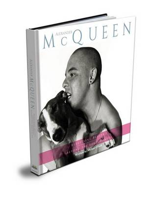 Picture of Alexander McQueen : Redefining Beauty