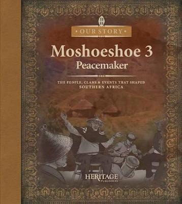 Picture of Moshoeshoe: Peacemaker