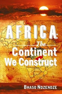 Picture of Africa : The Continent We Construct